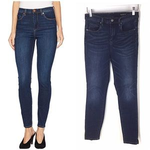 BlankNYC High Rise Skinny Jeans The Great Jones 29